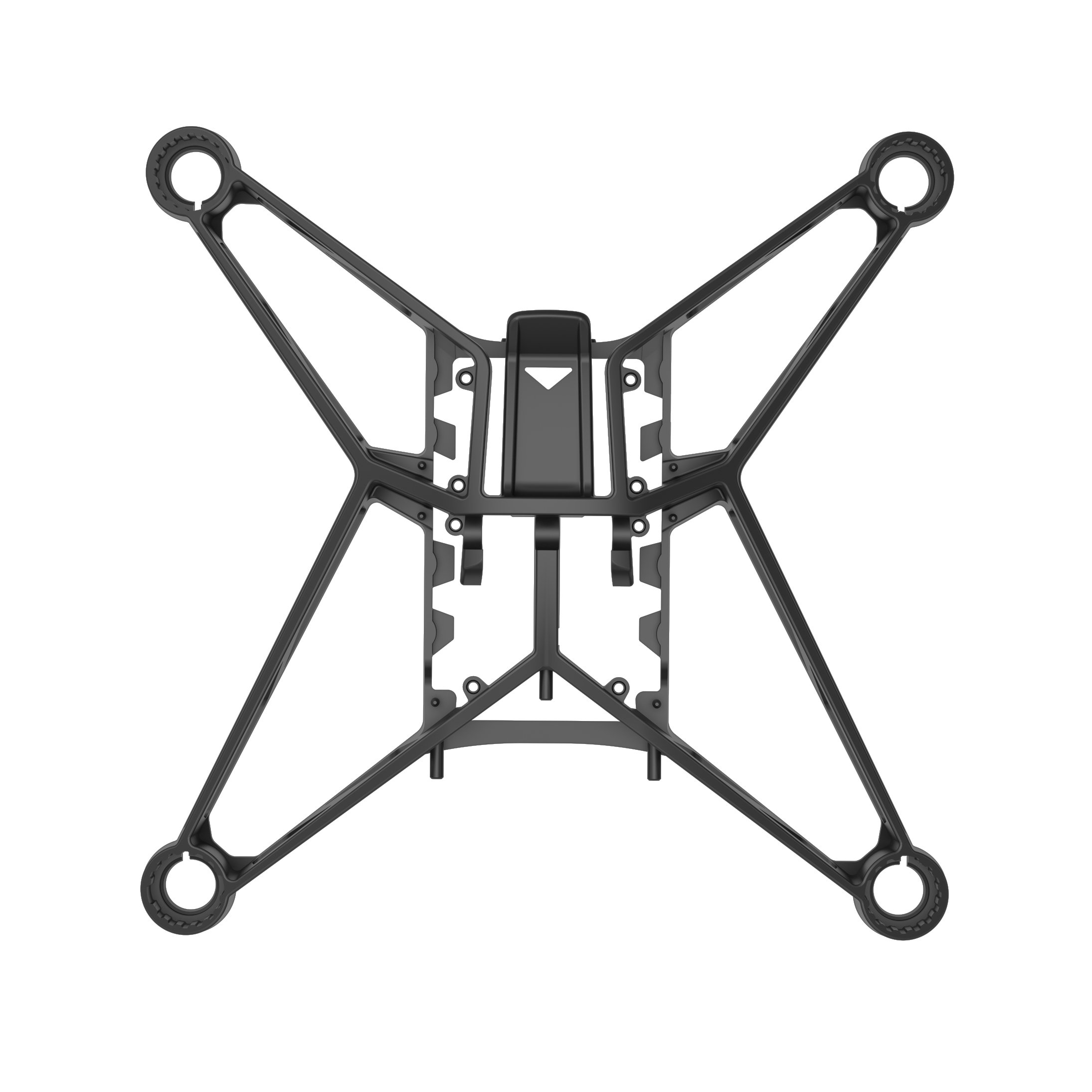 Parrot MiniDrone Rolling Spider – Central Cross