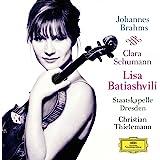 Johannes Brahms / Clara Schumann