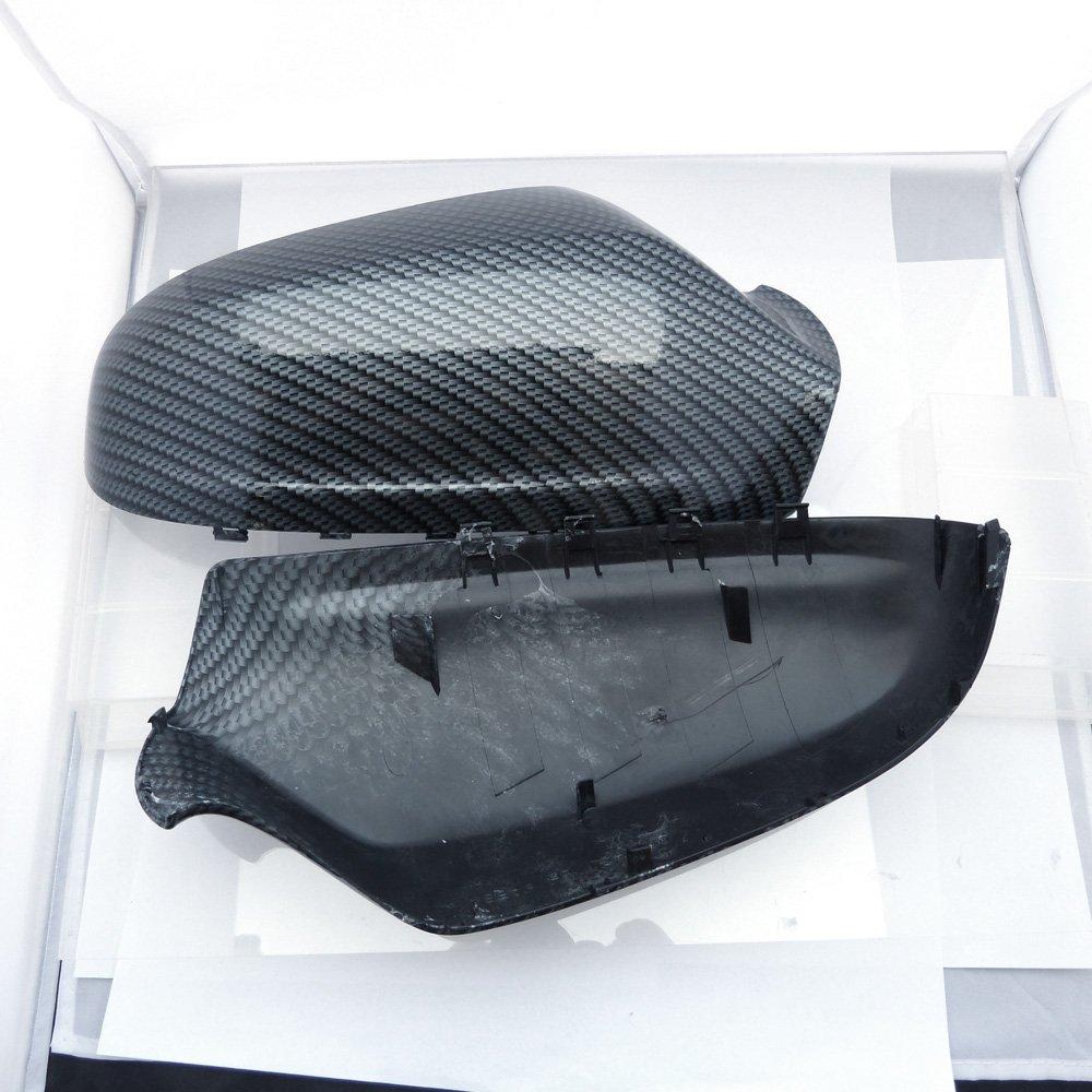 Miroir Capuchons Kit eau imprim/é transfert Effet carbone