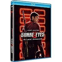 Snake Eyes - El origen