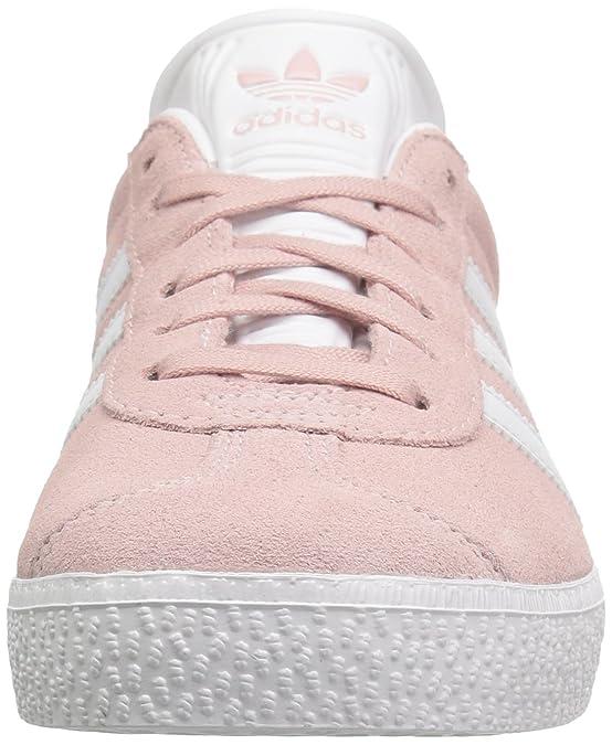 on sale 3c203 d0b5c ... where can i buy amazon adidas boys gazelle c sneaker collegiate navy  white white 2 m
