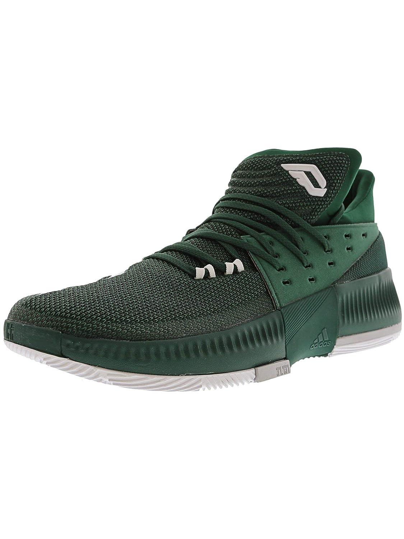 new product 6df06 20313 Amazon.com   adidas Dame 3 Shoe - Men s Basketball   Basketball
