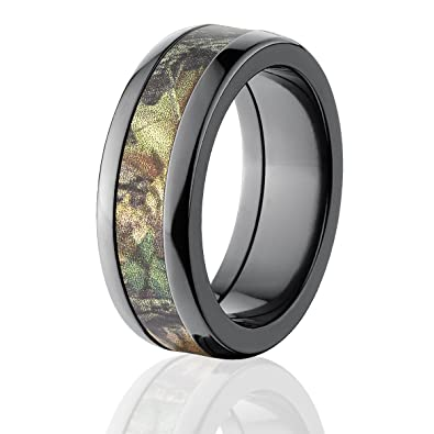 mossy oak rings camouflage wedding bands new breakup camo ring - Mossy Oak Wedding Rings