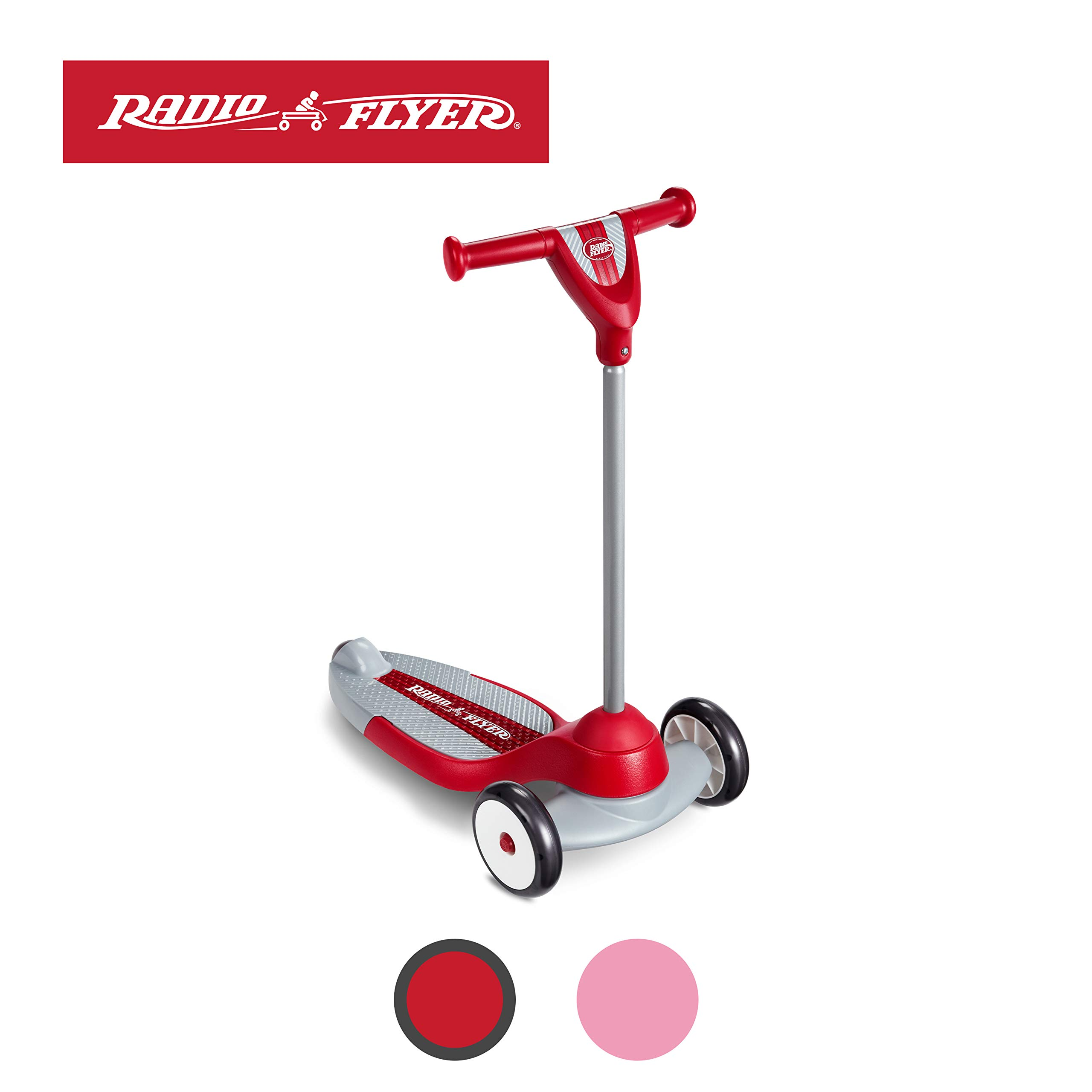 Radio Flyer My 1st Scooter (Amazon Exclusive) by Radio Flyer