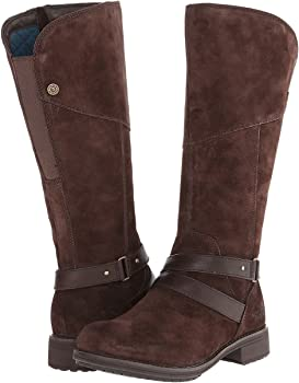 The North Face Womens Boots