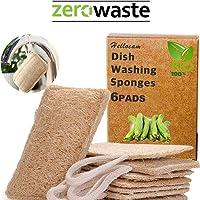 Esponjas de luffa, Esponjas orgánicas naturales para lavar
