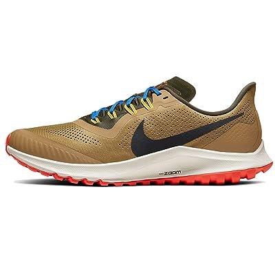 Nike Air Zoom Pegasus 36 Trail Mens Ar5677-200 Size 6.5   Trail Running