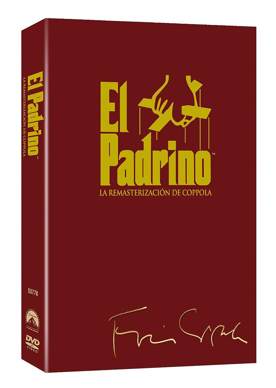 Amazon.com: Pack El Padrino (Estuche Rojo: Varios 0: Movies & TV