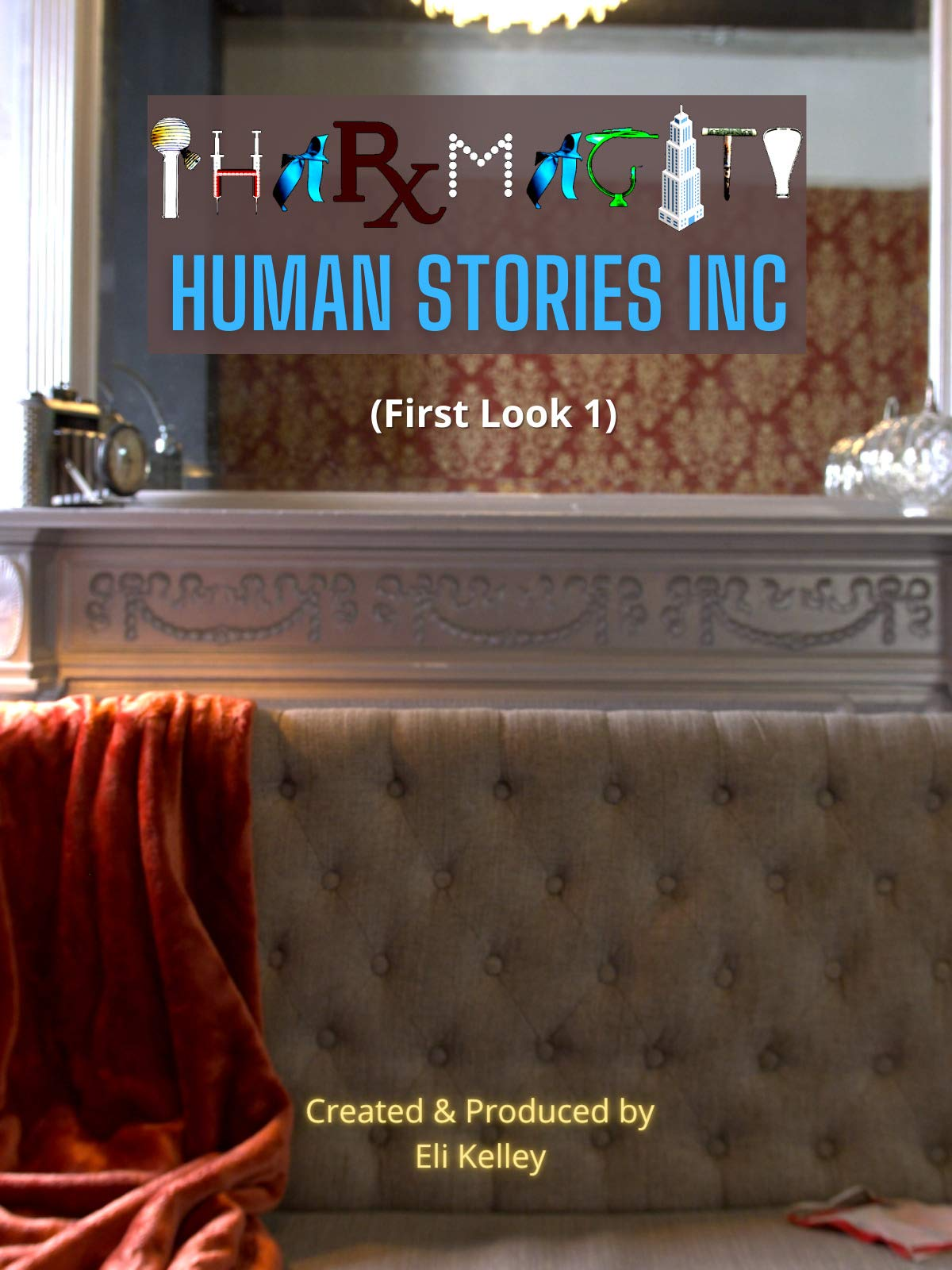 Human Stories Inc. (First Look 1) on Amazon Prime Video UK
