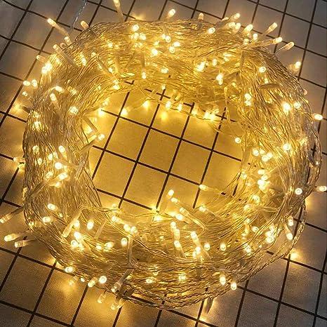 Amazon.com: Bolylight - Guirnalda de luces LED para interior ...