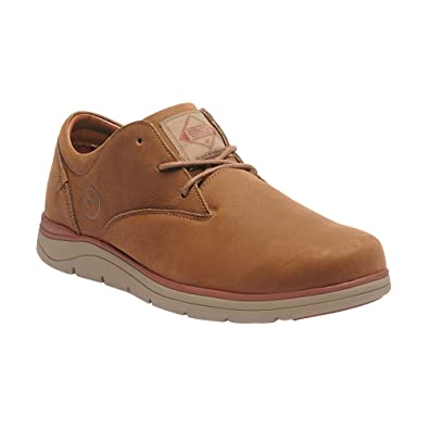 Great Outdoors Mens Caldbeck Casual Shoes (8 US) (Indian Chestnut)