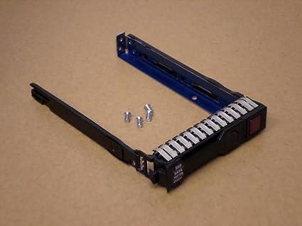 "NEW  651687-001//651699-001 2.5/"" SAS  HDD Tray Caddy  For HP Gen8 //GEN9"