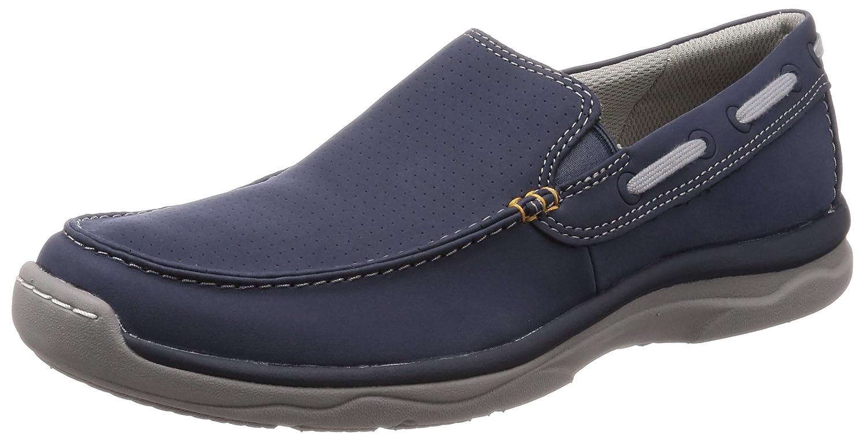 Clarks Marus Sail - Navy 9 UK Zapatos de moda en línea Obtenga el mejor descuento de venta caliente-Descuento más grande