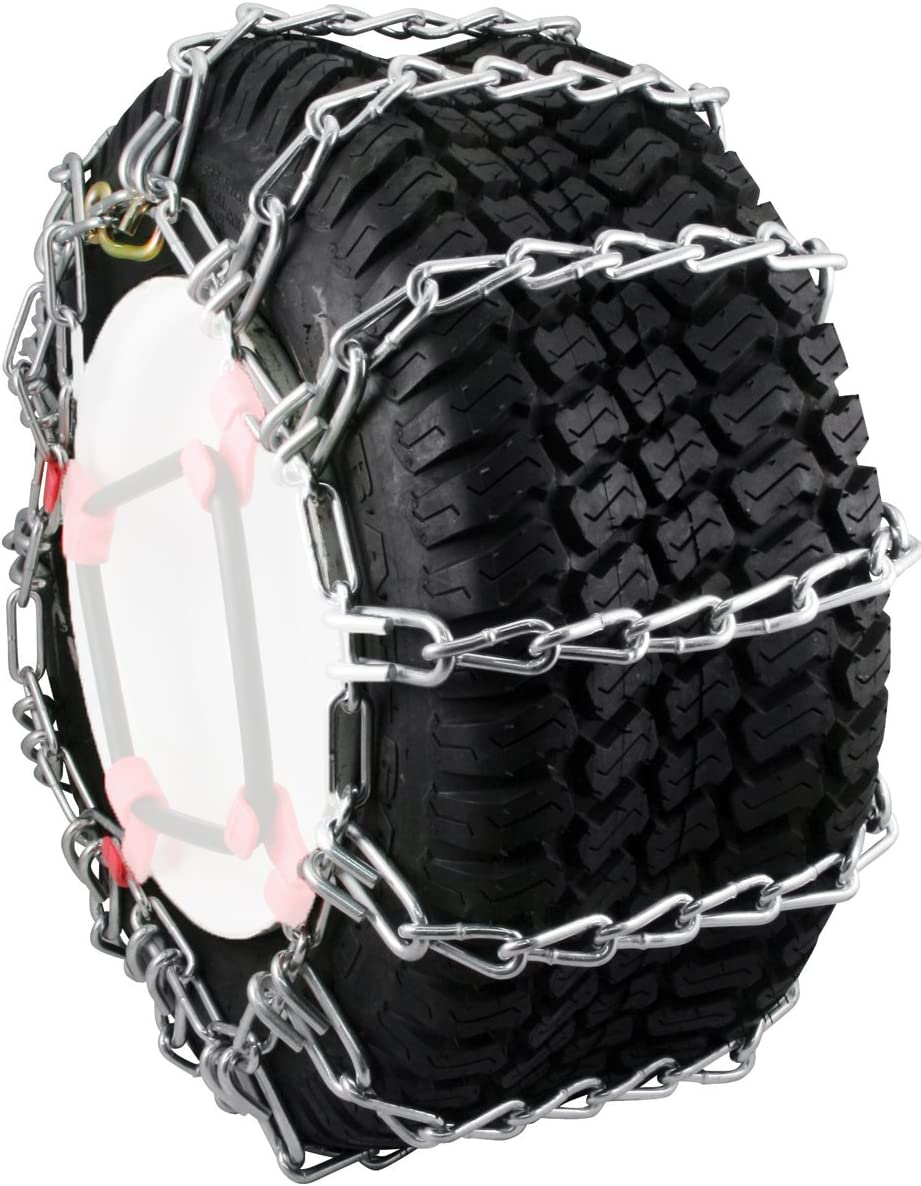 Security Chain Company 1061556 Max Trac Snow Blower Garden Tractor Tire Chain