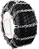 Security Chain Company 1060456 Max Trac Snow Blower Garden Tractor Tire Chain