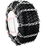 Security Chain Company 1060256 Max Trac Snow Blower Garden Tractor Tire Chain