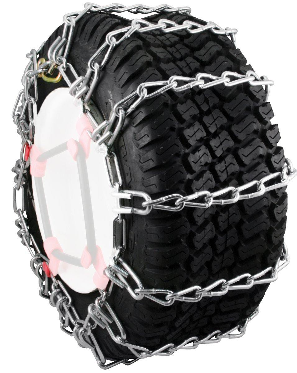 Security Chain Company 1063156 Max Trac Snow Blower Garden Tractor Tire Chain by Security Chain