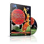 檜垣裕志の「フットボールクロニクル」~攻める意識をアップさせる!ゴールを決めるための利き足の法則~ Disc2 「利き足で仕掛けるためのドリブル応用編」 [DVD]