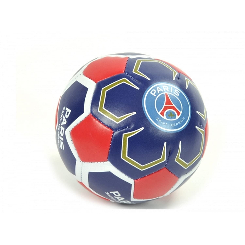Paris Saint Germain - Balón de fútbol mini oficial (Mini/Azul/rojo ...