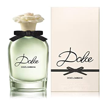 a055980da170 Dolce & Gabbana Perfume for Women 2.5-Ounce EDP Spray: Amazon.ca: Beauty