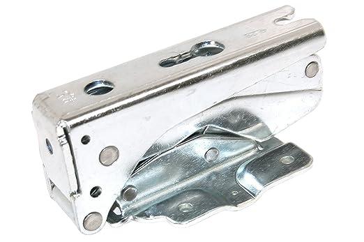 Kühlschrank Scharniere : Bosch siemens kühlschrank gefrierschrank tür unten scharnier