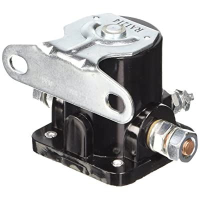 Standard Motor Products SS581T Starter Solenoid: Automotive