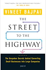 The Street to the Highway Kindle Edition