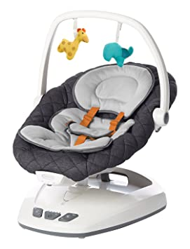 c568fb81bbd Graco Move with Me Infant Soother (Wren): Amazon.co.uk: Baby