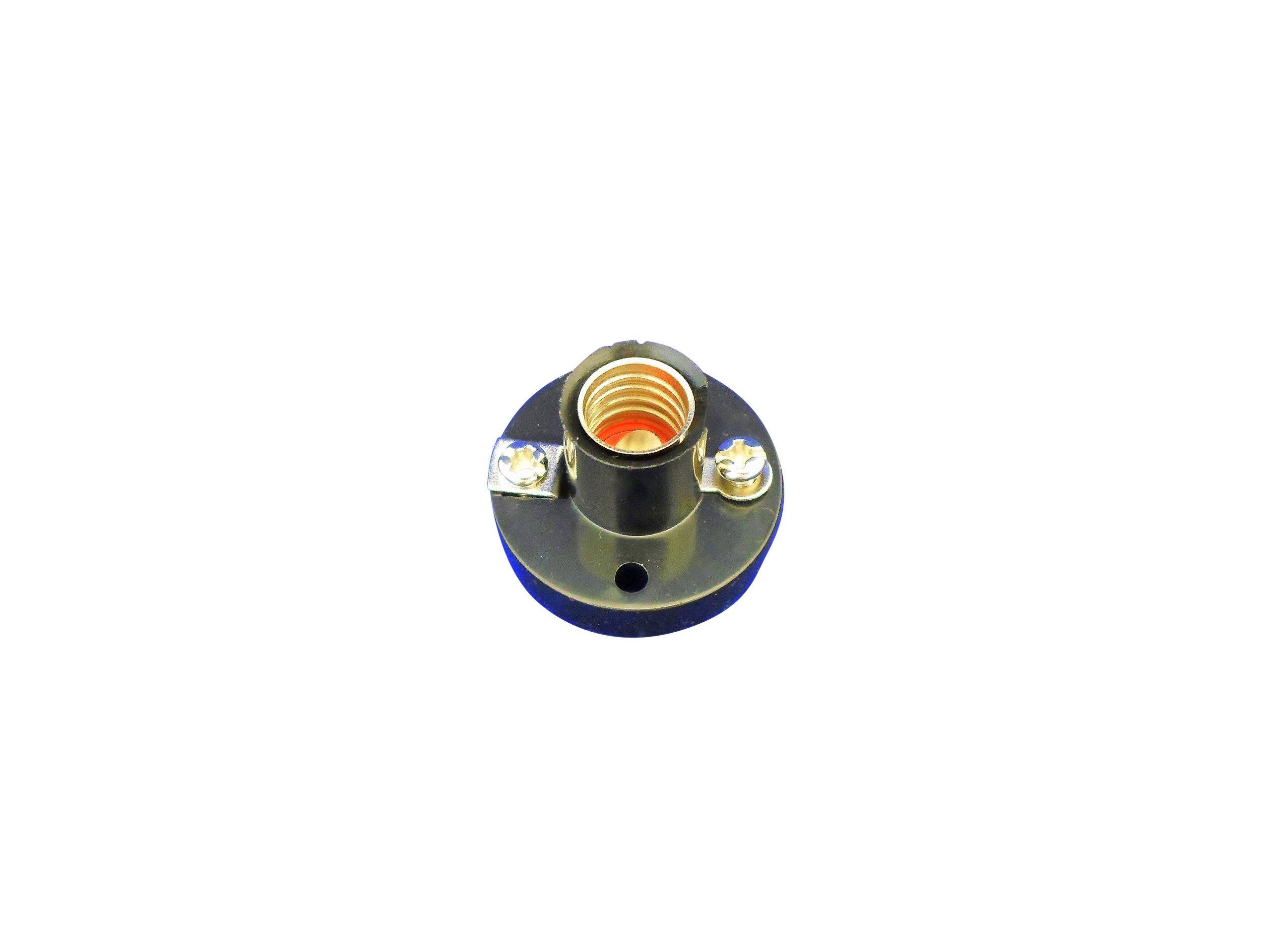 Ajax Scientific Mes Type Bulb Holder (Pack of 12)