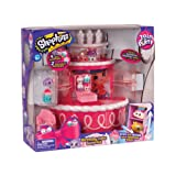 "Shopkins ""Birthday Cake Surprise"" Playset"