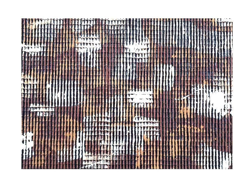 Generico 1 Rotolo Tetto Dipinto plastica Impermeabile tegole 65x50 cm Circa tegole 20x7 mm Miniature presepe Crib per PASTORI PRESEPE Artigianali Gia Omaggio Portachiavi AMULETO