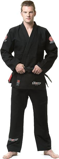 Flow Kimonos Air BJJ Jiu Jitsu Gi