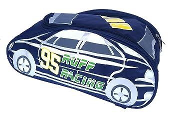Shopperz Car Shape Picnic Bags For Kids Tuction Bag School Return Gifts