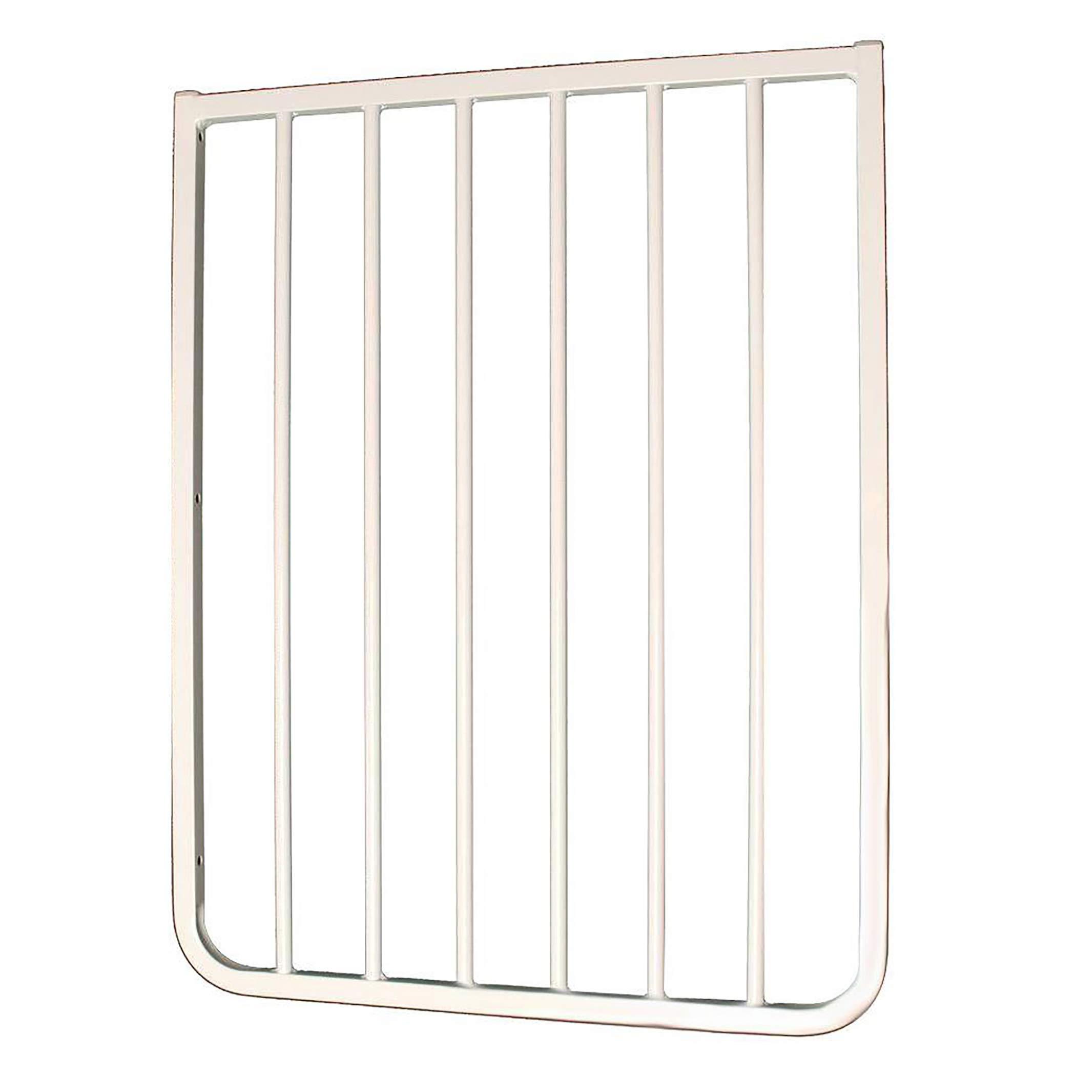 Cardinal Pet Gates 21.75-Inch Extension, White