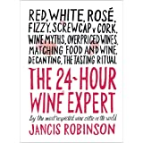 24-Hour Wine Expert