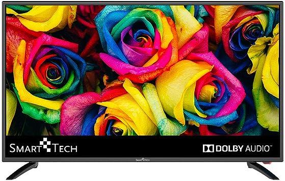 Smart-Tech SMT4019NTS Televisor LED Listo para Full HD de 40 ...