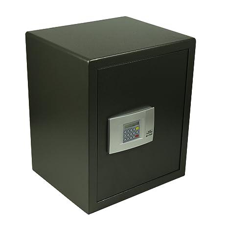 Burg-Wächter PointSafe P 4 E Caja Fuerte de Empotrar Negro Capacidad: 57,