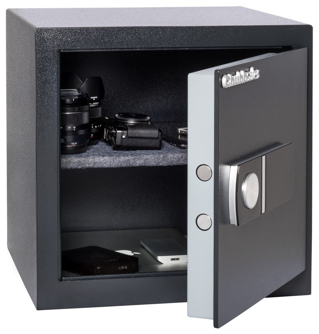 Chubb Homestar Electronic Home security Safe 54E