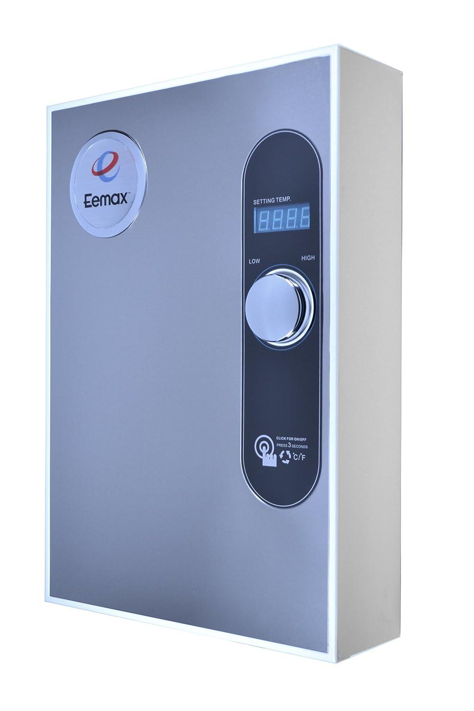 Eemax HA018240 Kw Electric Tankless Water Heater, 2\