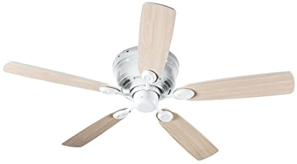 Hyperikon indoor ceiling fan with remote control 42 inch light wood hyperikon indoor ceiling fan with remote control 42 inch light wood white ceiling fan mozeypictures Choice Image