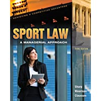 Case studies in sport law-2nd edition john o. Spengler, andrew.