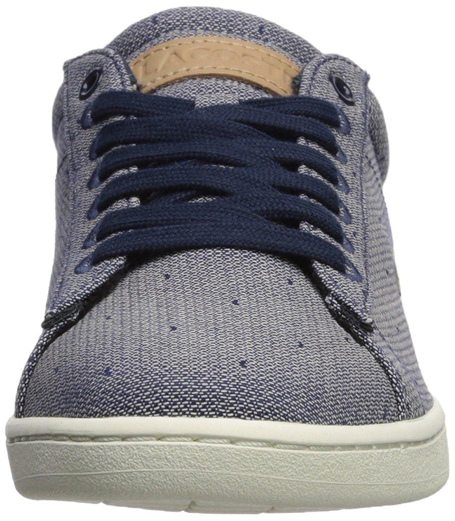 b767577f9d433 ... Lacoste Women s Carnaby Evo Evo Evo Sneaker B074ZWGHJP Fashion Sneakers  6f7357 ...