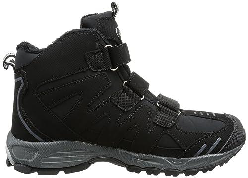 ConWay600283 - Zapatillas De Deporte Para Exterior Unisex adulto, color negro, talla 37
