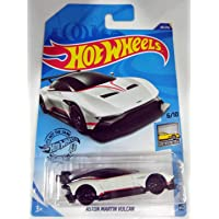 Hot Wheels Aston Martin Vulcan Exclusive by Tiny Toes