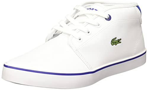 f1f0a32a8 Lacoste Ampthill 316 2 732SPJ0107001 Tenis para Niños