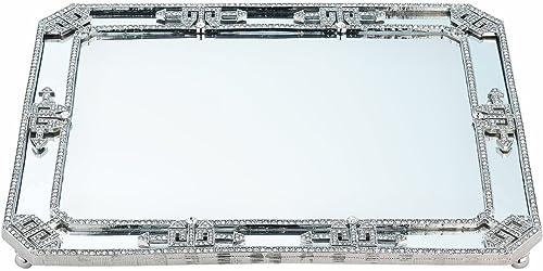 Olivia Riegel Deco Mirror Tray