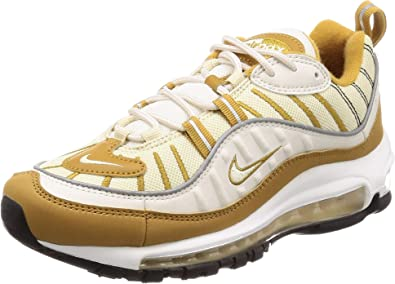 outlet store best another chance Nike Sportswear - Air Max 98 Femmes Espadrille (Brun): Amazon.fr ...