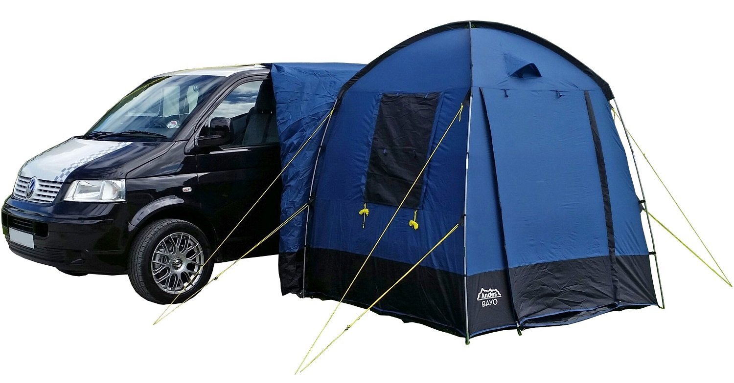 Andes Bayo Driveaway Awning C&ing C&ervan Motorhome Tent 200 x 300cm Amazon.co.uk Sports u0026 Outdoors  sc 1 st  Amazon UK & Andes Bayo Driveaway Awning Camping Campervan Motorhome Tent 200 x ...