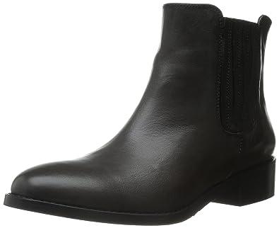 Bella Vita Women's Liv Italy Chelsea Boot, Grey Leather, ...