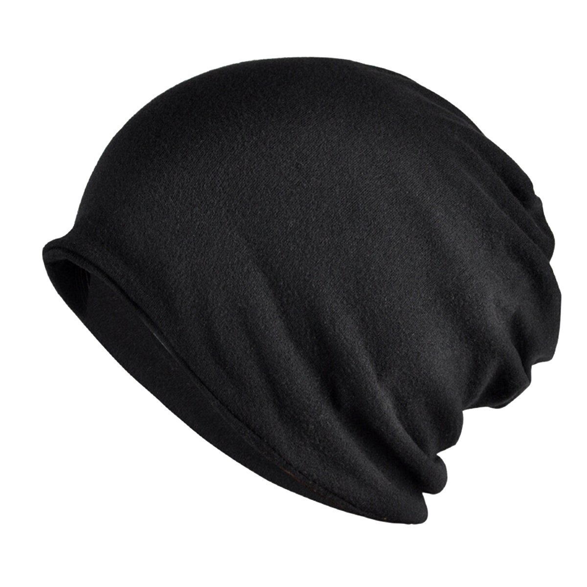 Butterme Cappello e berretto scaldamuscolo in cotone per donna e uomo Cappellino e berretto scaldamuscolo in cotone per uomo e donna 3 in 1 ZUMUii ZUMU00006183